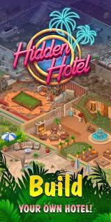 تحميل Hidden Hotel v1.1.46 مهكرة من ميديا فاير للأندرويد