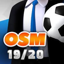 تحميل المدرب الافضل OSM [مهكرة] اخر اصدار للاندرويد