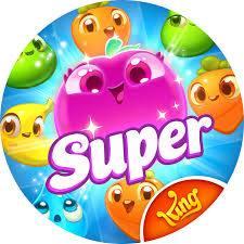 تحميل لعبة Farm Heroes Super Saga مهكرة للأندرويد