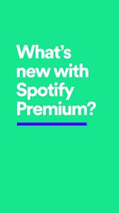 تحميل سبوتيفاي Spotify مهكر آخر إصدار للأندرويد [Premium]