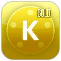 تحميل كين ماستر الذهبي Kinemaster Gold مهكر للأندرويد