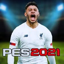 تحميل لعبة بيس PES 2021 مهكرة للاندرويد من ميديا فاير