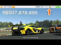 تحميل ريل راسينغ APK Real Racing 3 للأندرويد 2021