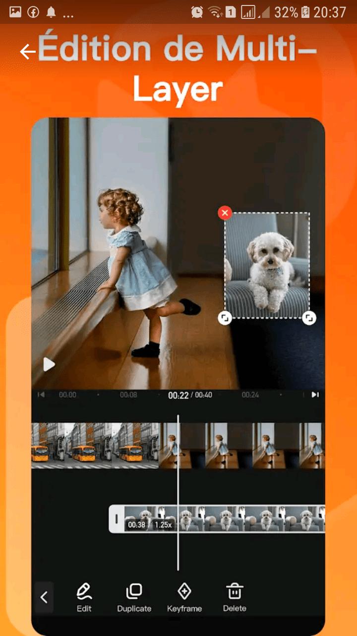 تحميل فيفا فيديو برو مهكر VivaVideo Pro بدون علامة مائية2021