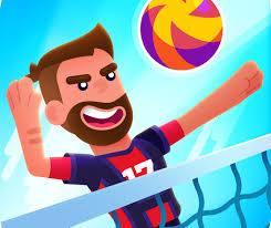 تحميل لعبة volleyball game مهكرة للأندرويد[2020+APK]