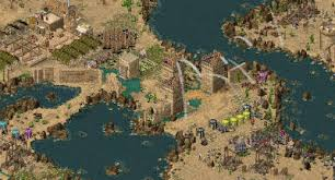 تحميل لعبة صلاح الدين مهكرة stronghold crusader للأندرويد 201