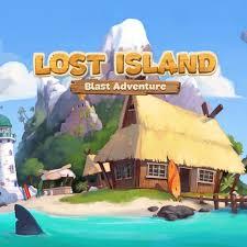 تحميل Lost Island Blast Adventure مهكرة 2021