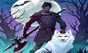 تحميل Grim Soul: Dark Fantasy Survival مهكرة للأندرويد 2021