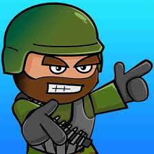 تحميل لعبة ميني ميليشيا Mini Militia مهكرة اخر اصدار 2020