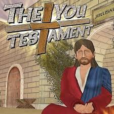 تحميل لعبة The You Testament: The 2D Comingللاندرويد آخر اصدار 2021