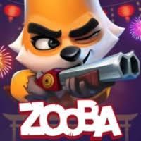 تحميل لعبة Zooba مهكرة اخر اصدار 2021
