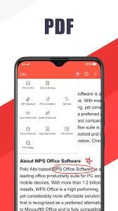 تنزيل برنامج WPS Office اخر إصدار 2021