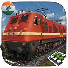 تحميل لعبة Indian Train Simulator مهكرة من ميديا فاير2021
