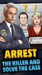 تحميل Criminal Case v 2.38.2 مهكرة للاندرويد 2021